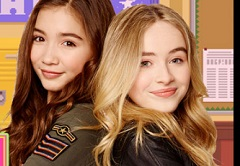Girl Meets World Middle School Mission