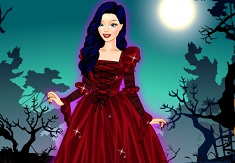 Girl Style Vampire