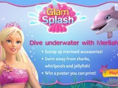 Glam Splash