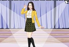 Glee Dress Up