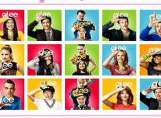 Glee Rotate Puzzle