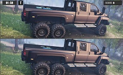 GMC Trucks Differences