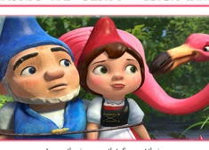 Gnomeo and Juliet Align Image