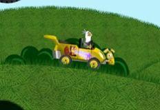 Go Kart Smash