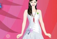 Goddess Dress Up