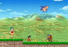 Goku Adventure