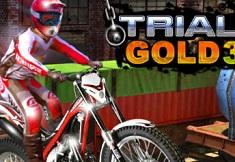 Gold Trials 3D