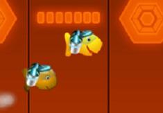 Goldfish Fun Jetpack Dash