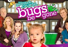 Good Luck Charlie Bug Be Gone