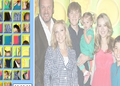 Good Luck Charlie Puzzle