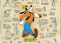 Goofy Drawings Puzzle