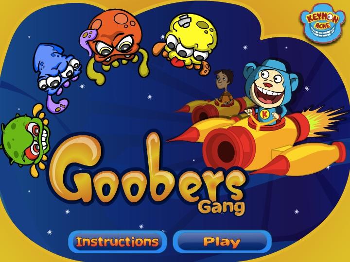 Goobers Gang