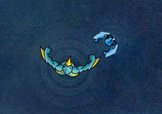 Gormiti Dangers of the Deep