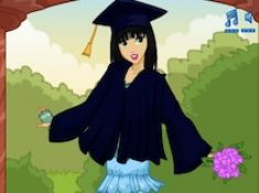 Graduation Day Dress Up