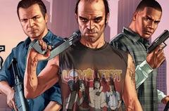 Grand Theft Auto V Quizz