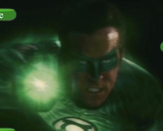 Green Lantern Puzzle 2