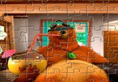 Grizzy Puzzle