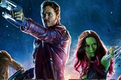 Guardians of the Galaxy Spot the Numbers
