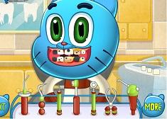 Gumball Dental Problems