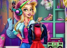 Gwen Holiday Closet