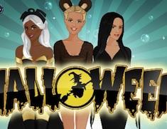 Halloween Bffs