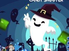Halloween Candy Shooter