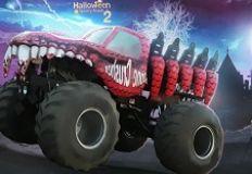 Halloween Spooky Roads 2