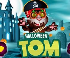Halloween Tom Dress Up