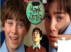 Hank Zipzer Games