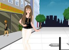 Hannah Montana Shopping