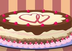 Hannahs Kitchen White Chocolate Raspberry Cheese Cake