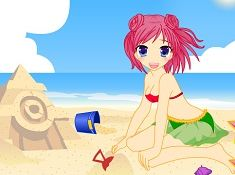Happy Beach Time