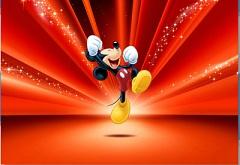 Happy Mickey Puzzle