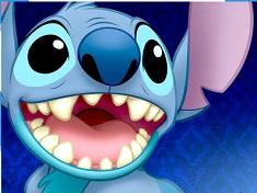 Happy Stitch Puzzle