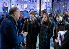 Harry Potter Find the Numbers - Jogos Online
