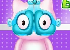 Hello Kitty Eye Care