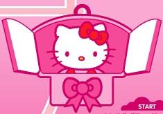 Hello Kitty Ferris Wheel