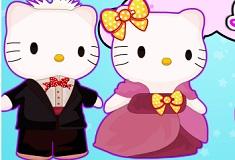 Hello Kitty House Decoration