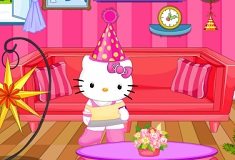 Hello Kitty New Year Decoration