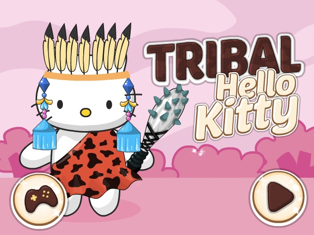 Hello Kitty Tribe