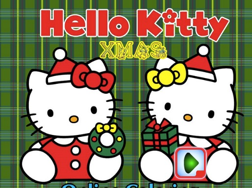 HELLO KITTY GAMES - GAMES KIDS ONLINE - photo#33