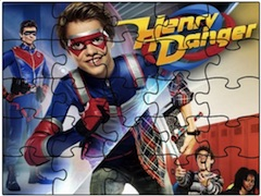 Henry Danger Jigsaw