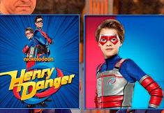 Henry Danger Memory