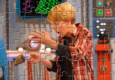 Henry Danger Puzzle