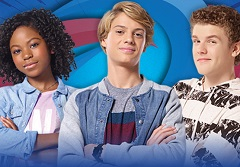 Henry Danger the BFF Test