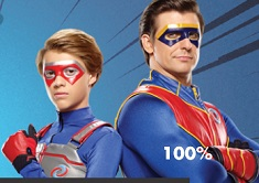 Henry Danger Who is Your Enemy