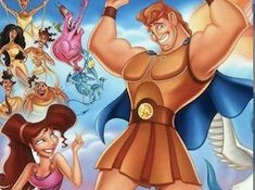 Hercules and Admirers Puzzle