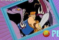 Hercules Puzzle