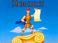 Hercules Skinny Puzzle