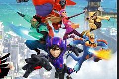 Hero  6 Adventure 3D